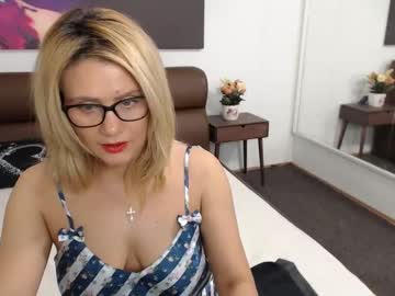 [02-12-20] quinblondy record show with toys from Chaturbate