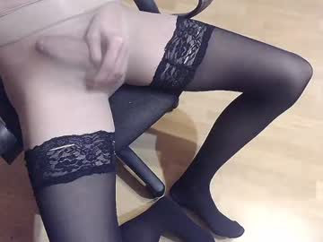 [03-12-20] stockinglover18 toying record
