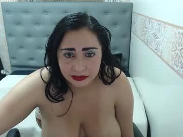 [18-01-21] virgnia_ross chaturbate webcam