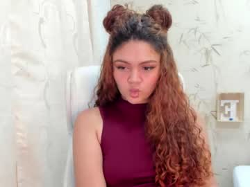 [14-09-20] ebonycurly record public webcam video from Chaturbate