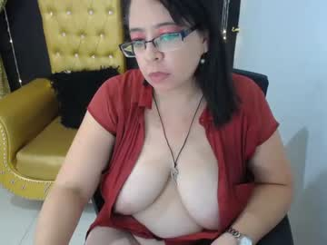 [02-12-20] alissonamoretti private show video from Chaturbate.com