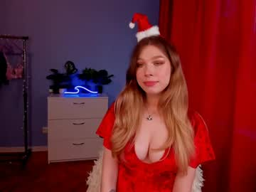 [27-11-20] amelymiers public webcam video from Chaturbate.com
