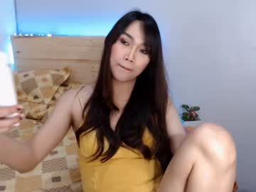 [23-01-21] tslovemarie01 record private show video from Chaturbate.com