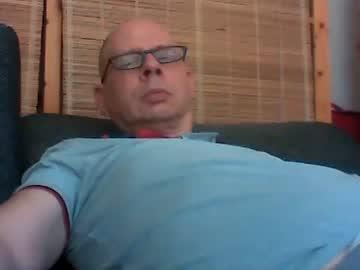 [05-07-21] gman_70 chaturbate blowjob video