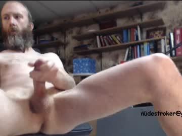 [10-07-20] nudestroker record private sex video from Chaturbate.com