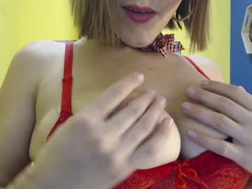 [20-01-21] lina_becker public webcam video from Chaturbate