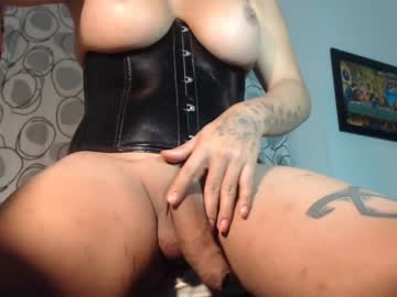 [05-07-20] mistreessbigcock private show