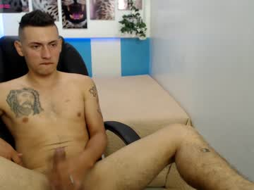 [02-03-21] richarlisson1 chaturbate show with toys