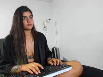 [28-01-20] trebol_ show with cum from Chaturbate