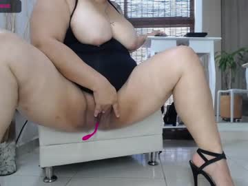 [19-01-21] pamelamorgam record video with toys from Chaturbate.com