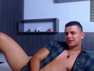 [27-05-20] jaacobo record webcam video from Chaturbate
