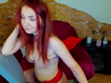 [18-11-20] freyastein public webcam from Chaturbate
