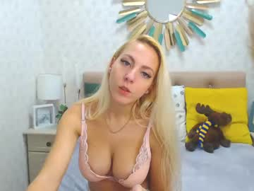 [19-01-21] hottest_blondy blowjob show from Chaturbate