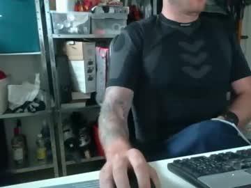 [10-07-20] nordicguy2500 public webcam video from Chaturbate.com