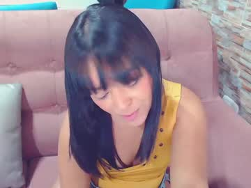 [01-08-21] salome_franco record cam show from Chaturbate