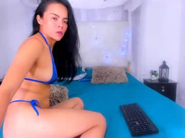 [18-02-20] anahi_rose private XXX show from Chaturbate