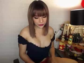 [13-02-20] tsempresshazel record video with dildo