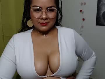[10-08-20] melisa_morris record webcam show