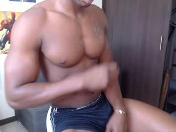 [24-09-20] tairon_tuke record cam video from Chaturbate.com