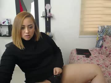 [12-07-20] pamela_saenz9 record public webcam from Chaturbate