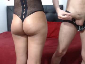 [18-01-20] bdsm_lovers69 public webcam from Chaturbate.com