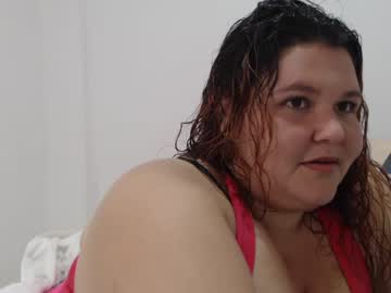 [03-03-21] nany_bbw18 private webcam