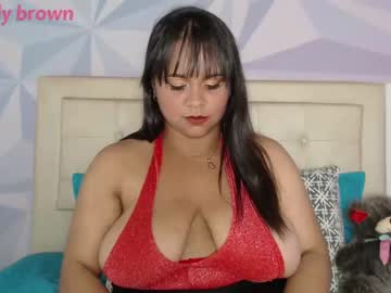 [12-01-21] candybroownsp record show with cum from Chaturbate