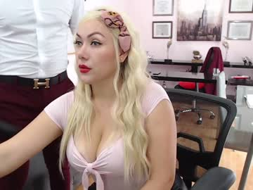 [28-06-20] mssblondiee_ private show video from Chaturbate
