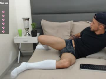 [14-07-20] roman_reigns_ public show video from Chaturbate