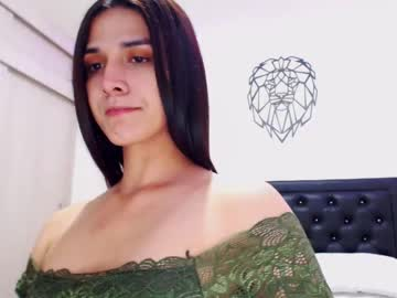 [04-12-20] rubby_tss record private from Chaturbate.com