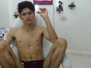 [24-01-21] mikey_sexys record private sex video from Chaturbate.com