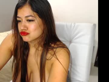 [02-12-20] sofhie_black premium show video from Chaturbate