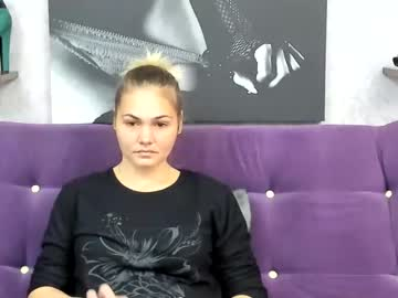 [16-10-21] annisakate webcam video from Chaturbate.com