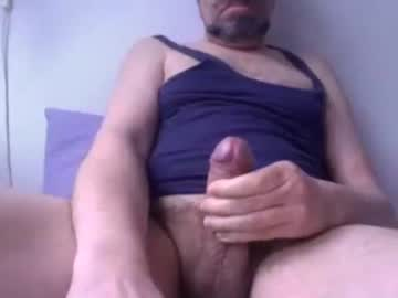 [19-01-20] adrianobigcock record show with cum
