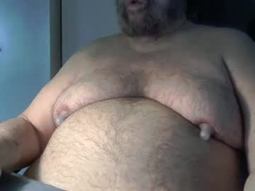 [15-07-20] bear4bears record show with cum from Chaturbate.com