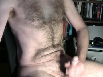 [07-07-20] oldhairybastard webcam record