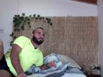 [13-07-20] teddy_bear_hot public webcam video from Chaturbate.com