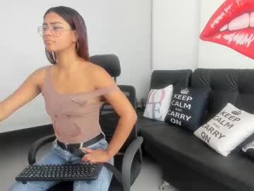 [09-02-21] viky_latin record show with cum