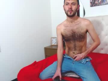 [17-03-21] nazario_james record video with toys
