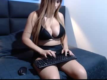 [28-05-20] leah_sims record video with dildo