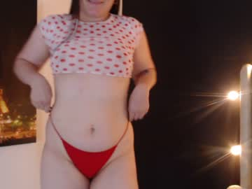 [19-03-20] abby_owen__ record show with cum from Chaturbate