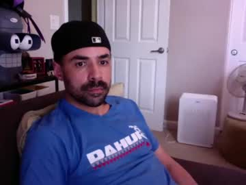 [07-06-20] calidude1981 record video with dildo from Chaturbate