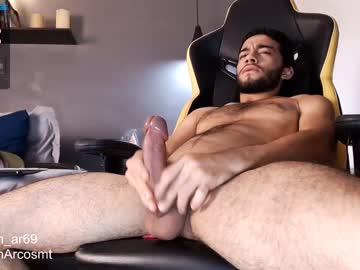 [04-12-20] liamarcos record public show video from Chaturbate