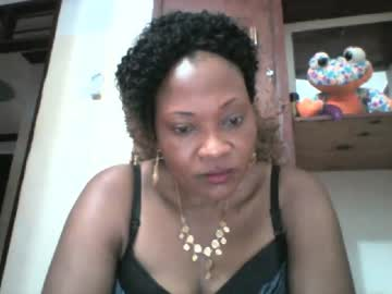 [27-06-20] queenafric private show from Chaturbate.com