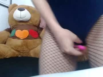 [05-01-21] hailey_jensens record public show video from Chaturbate.com