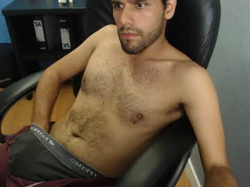 [07-02-20] jose_wilder record private show from Chaturbate