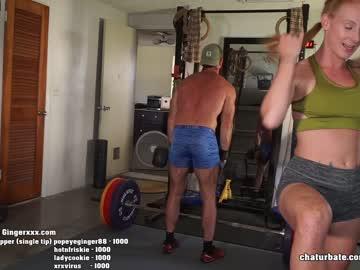 [26-09-20] ginger_little video