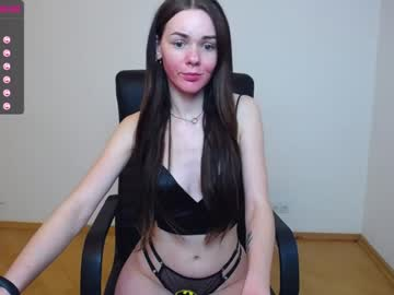 [28-11-20] hanna_bels public show from Chaturbate