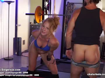 [11-09-20] ginger_little private show from Chaturbate.com