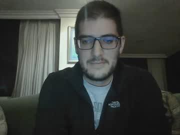[01-06-20] arielsinho public webcam video from Chaturbate.com